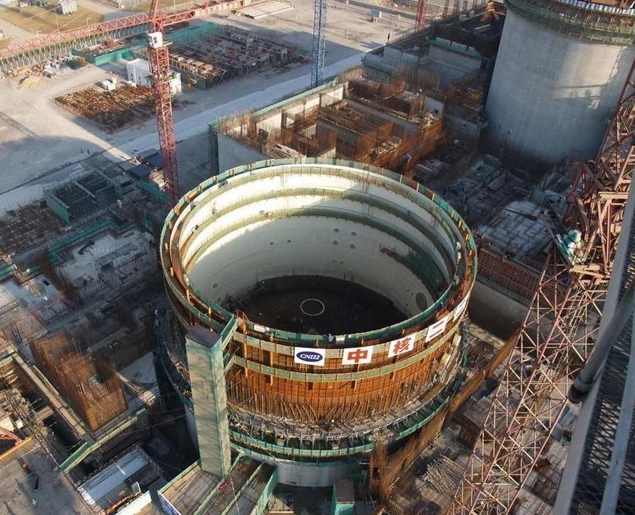 Trung Quốc muốn chia sẻ kinh nghiệm về điện hạt nhân với Việt Nam