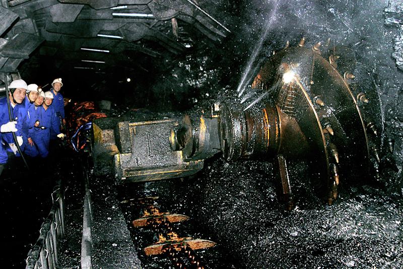 Mục tiêu mới của TKV trong kỹ thuật khai thác mỏ hầm lò