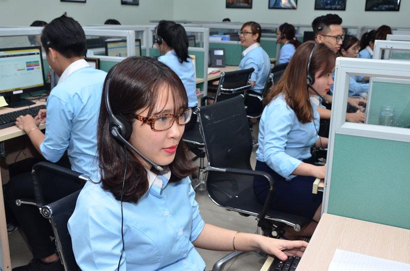 Công nghệ thông tin, viễn thông dùng riêng trong hoạt động của SPC