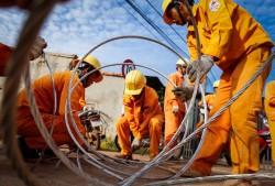 EVN ban hành chỉ thị đảm bảo cung ứng điện mùa khô