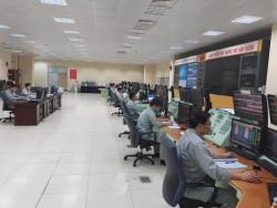 Nhiệt điện Mông Dương 1 đảm bảo sản xuất điện và chống dịch hiệu quả