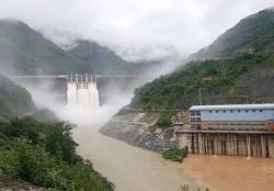 Dịch chuyển giờ phát điện cao điểm các nhà máy thủy điện nhỏ