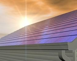 Chợ đầu tiên của Hà Nội thí điểm lắp điện mặt trời mái nhà
