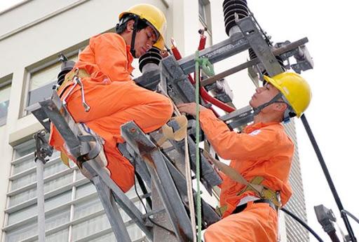 EVNHANOI quyết tâm hoàn thành công tác đầu tư xây dựng năm 2021