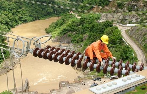 Đề nghị phê chuẩn Hiệp định Vay cho Dự án đầu tư lưới điện truyền tải 2