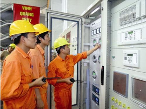 Hai tháng đầu năm sản xuất trên 19 tỷ kWh điện