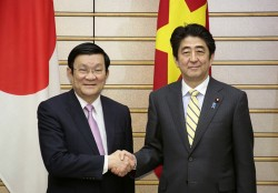 Vietnam - Japan commit cooperation on energy and environment