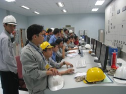 Nong Son Thermal Power Plant (TPP) has synchronized to the National Power System