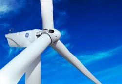 GE cung cấp tua bin cho dự án điện gió Tây Nguyên
