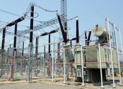 Đóng điện thành công máy cắt tại Trạm biến áp 500kV Sơn La