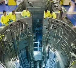 Cánh cổng mở ra những nghiên cứu, ứng dụng hạt nhân