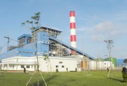 Vận hành thương mại tổ máy 1 Nhiệt điện Duyên Hải 3