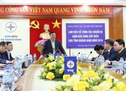 PC Quảng Ninh trước áp lực phụ tải tăng đột biến