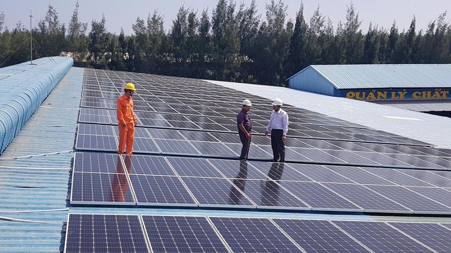 PC Phú Yên: Tiết kiệm điện phải đi vào thực chất và hiệu quả