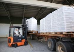 BSR tiếp tục xuất bán sản phẩm hạt nhựa mới T3045