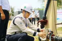 Hai nhà máy khử muối nước biển trên đảo Lý Sơn hoạt động ổn định sau bảo trì