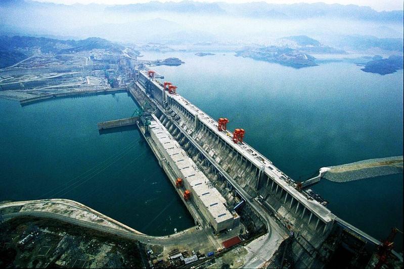 Đập thủy điện: Nhân tố tác động đến biến đổi khí hậu