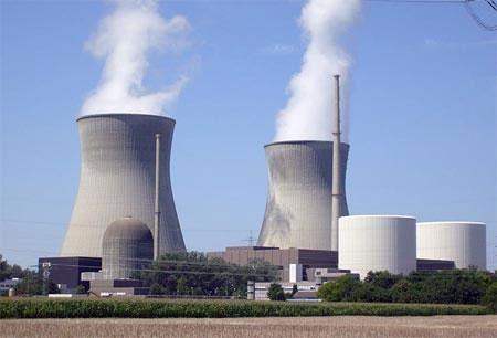 Thổ Nhĩ Kỳ dự định xây nhà máy điện hạt nhân thứ 2