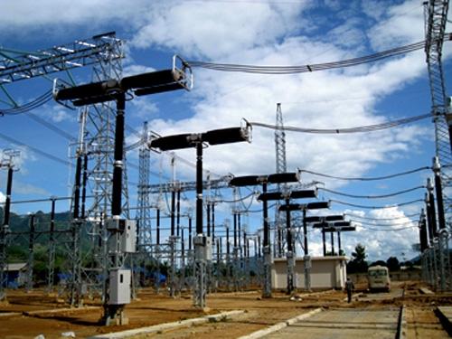 Đóng điện máy 2, trạm biến áp 500 kV Ô Môn và đường dây 220 kV Vĩnh Long - Trà Vinh