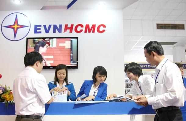 EVN HCMC nâng cao dịch vụ khách hàng bằng tiêu chí '3 dễ'