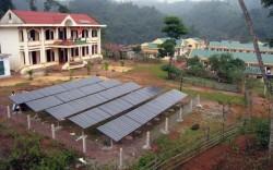 Thực trạng năng lượng tại tạo Việt Nam và hướng phát triển bền vững (Kỳ 1)