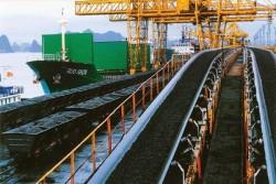 vinacomin giam duoc tren 1 trieu tan than ton kho trong quy i