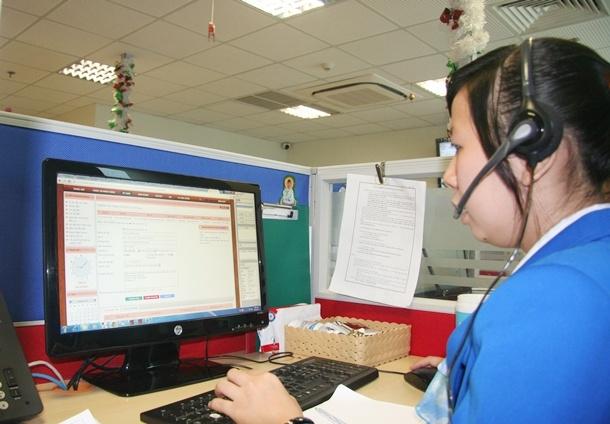 Tổng đài chăm sóc khách hàng EVN HANOI khai thông hệ thống mới