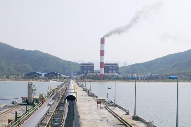 Phấn đấu hòa lưới tổ máy 2 nhiệt điện Vũng Áng 1 trong tháng 6