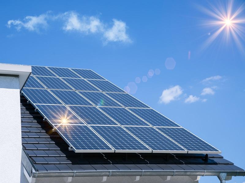 Chính sách ưu đãi đối với dự án điện mặt trời trên mái nhà