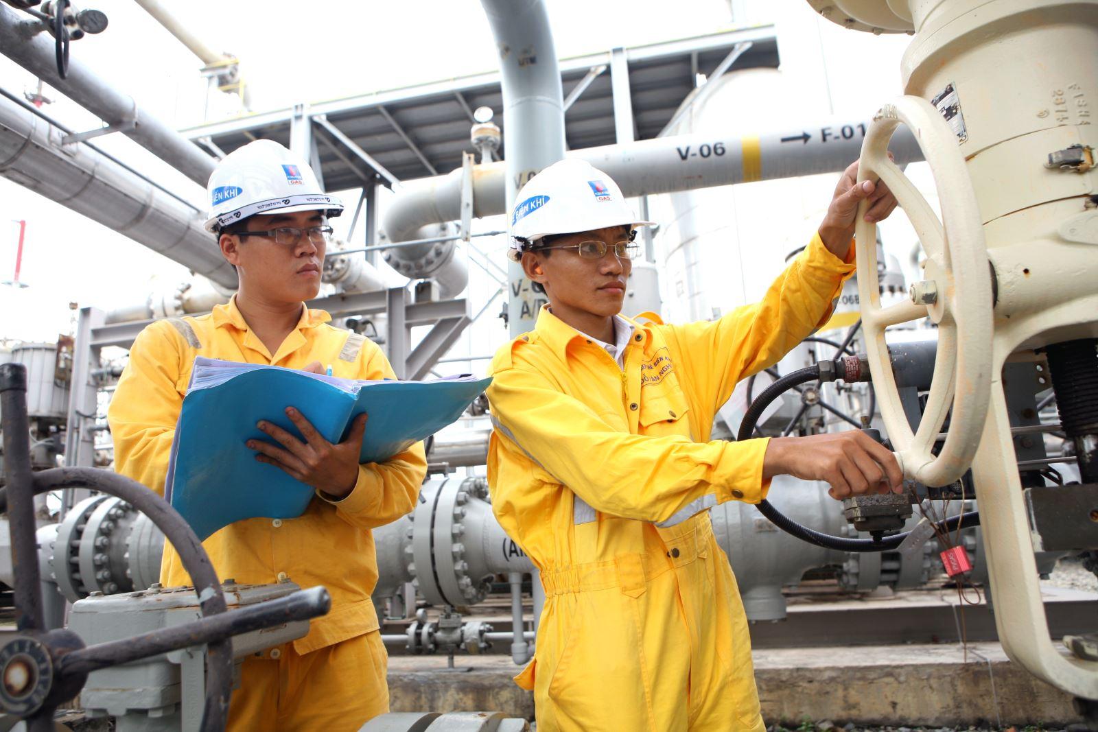 PV GAS quyết liệt triển khai thực hành tiết kiệm, chống lãng phí