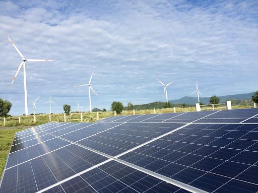 Điện gió, điện mặt trời phải thẩm định cấp giấy phép hoạt động