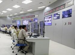 Công ty Nhiệt điện Duyên Hải chủ động ứng phó với hạn mặn
