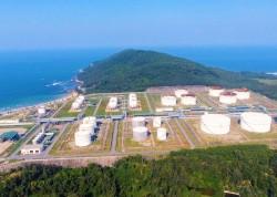 Nhiệm vụ lập QH hạ tầng dự trữ, cung ứng xăng dầu, khí đốt quốc gia