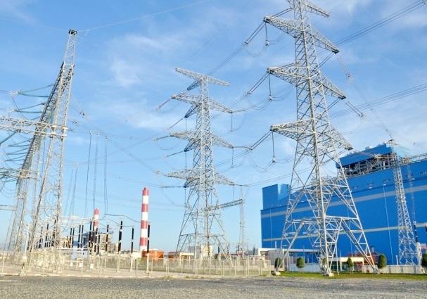 Quý 1, điện sản xuất và nhập khẩu tăng 4,1% so với cùng kỳ