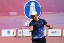 PV GAS cùng đồng hành với Giải Quần vợt Vô địch Quốc gia - Đắk Nông 2021
