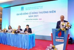 PV GAS chia cổ tức bằng tiền mặt năm 2020 với tỷ lệ 30%