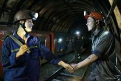 Tự hào truyền thống 'Kỷ luật và Đồng tâm' của thợ mỏ
