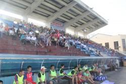Khai mạc Giải bóng đá phong trào TKV năm 2020