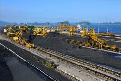 Tuyển than Cửa Ông - TKV sôi nổi ra quân sản xuất sau kỳ nghỉ tết