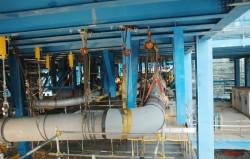 Nhiệt điện Mông Dương 2 hoàn thành nhiều hạng mục quan trọng