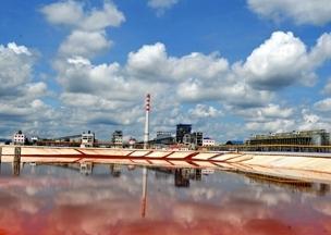 Vinacomin thông tin về hai dự án bauxite Tây Nguyên
