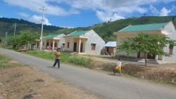 Hỗ trợ người dân bị ảnh hưởng bởi thủy điện An Khê - Ka Nak