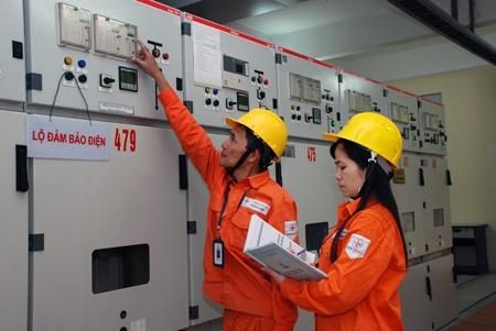 EVN HANOI lập phương án đảm bảo điện cho kỳ họp Quốc hội