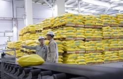 NPK Phú Mỹ công nghệ hóa học đưa sản phẩm ra thị trường