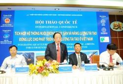 Giải pháp năng lượng sạch cho nuôi trồng thủy sản