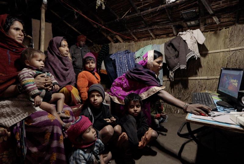 Tương lai của 1,5 tỷ người trên toàn cầu chưa có điện