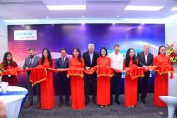 Siemens ra mắt Trung tâm đào tạo số hóa tại Việt Nam