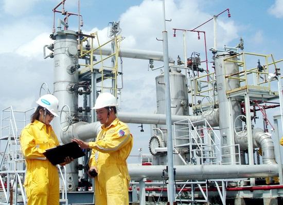 PV GAS đẩy mạnh Chương trình hành động năm 2018