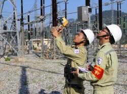Giải bài toán kinh tế trong giảm tổn thất điện năng của EVNNPT