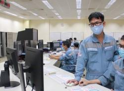 EVNGENCO 3: Đảm bảo sản xuất điện ổn định và phòng dịch hiệu quả